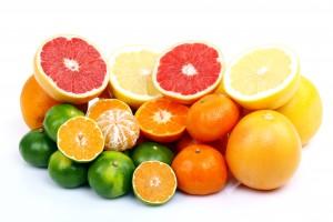 Miyagawa,pompelmo e mandarino