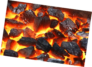 hot coals smaller rotated
