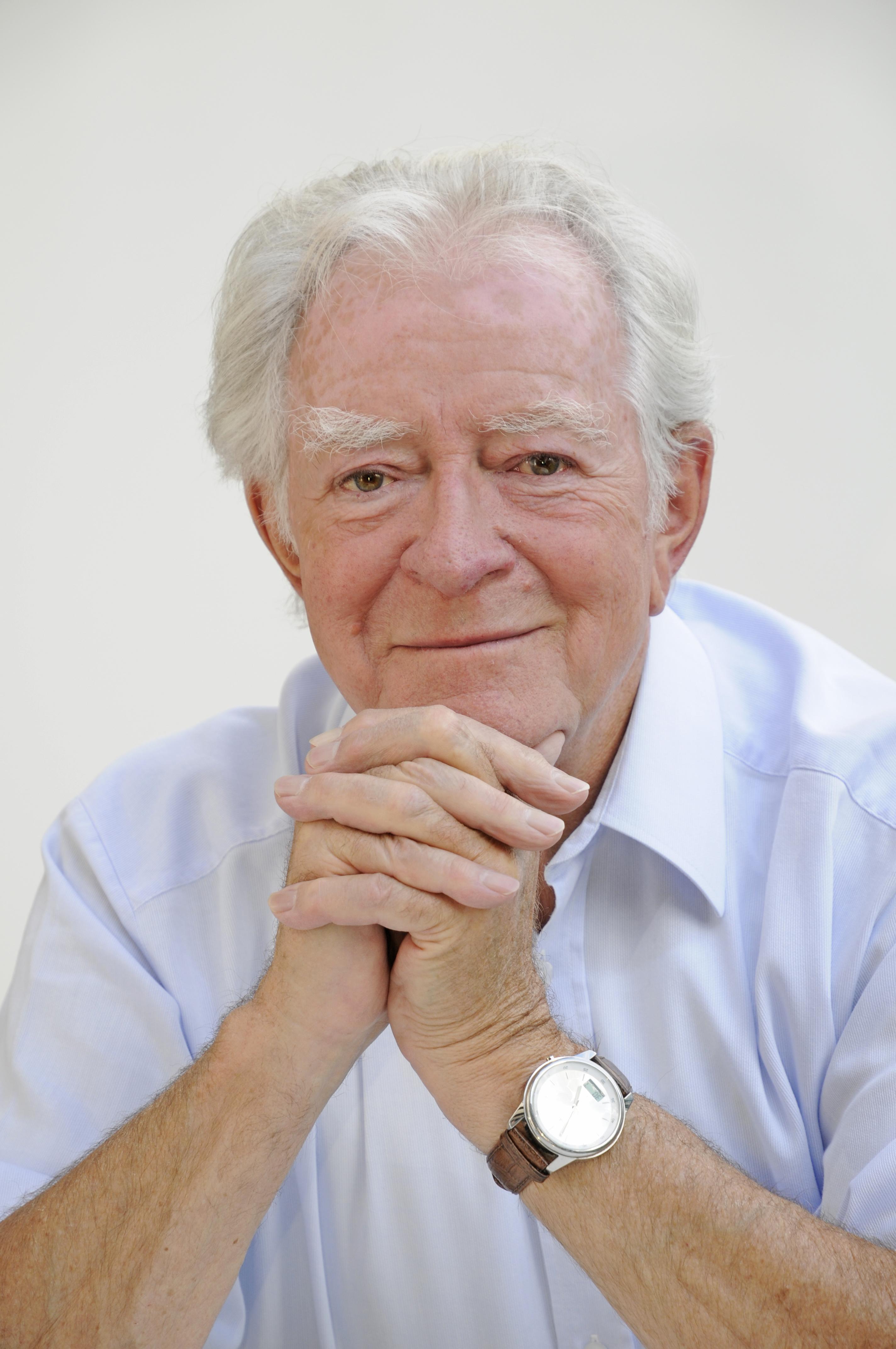 Dennis Reeder, Age 75