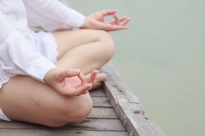 Mind Your Depression with Meditation