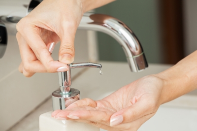 Minnesota bans antibacterial chemical in soap