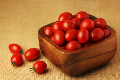Taking Tomato Pill Improves Heart Health