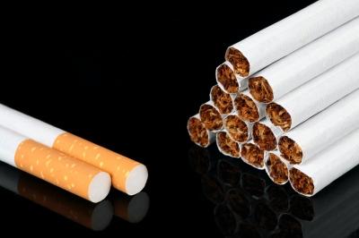 Study Reveals Best Way To Quit Smoking