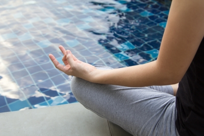 Mindfulness-Based Meditation Lowers Blood Pressure
