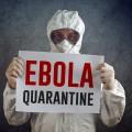 Ebola Nurse Defies Quarantine Order, Seen on Public Bike Ride