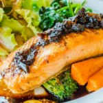 Mediterranean Diet Slashes Risk of Blindness by 26%