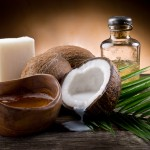 5 Amazing Benefits of Coconut Oil