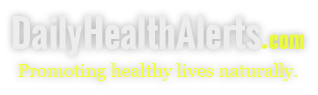 Daily Health Alerts