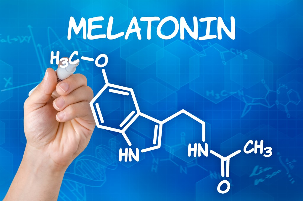 4 Foods That Stimulate Melatonin Production
