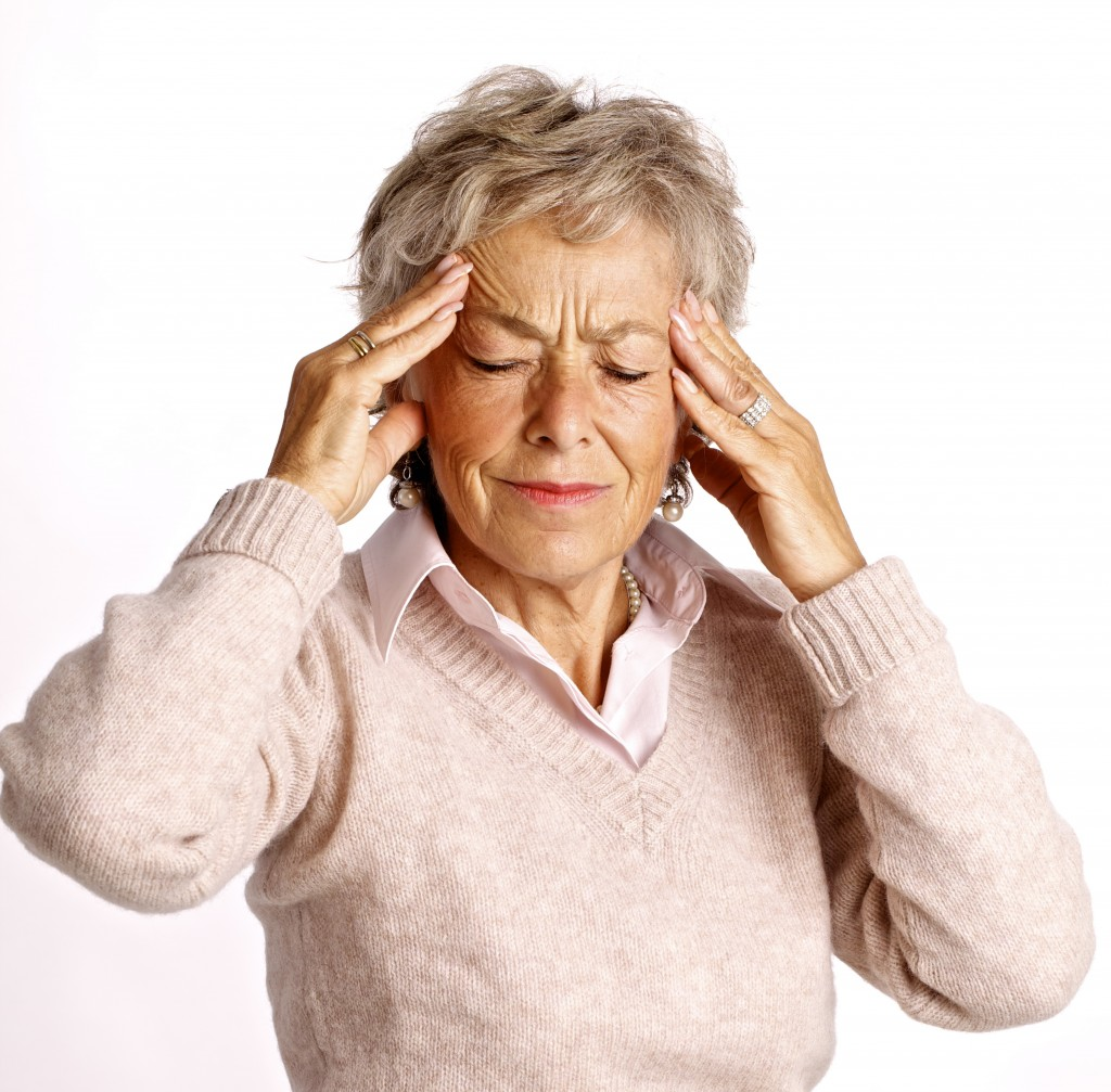 Top 4 Natural Headache Remedies