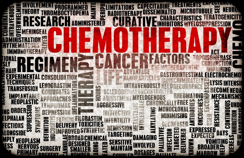 5 Natural Remedies for Chemotherapy Relief
