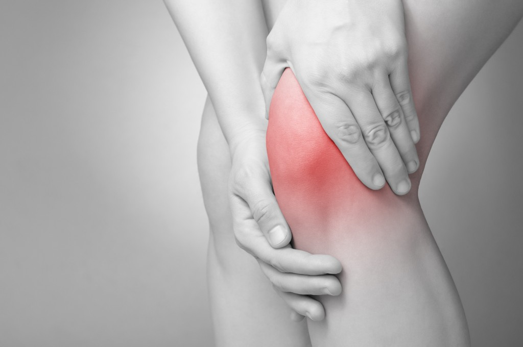 5 Ways to Take Care of Your Knees
