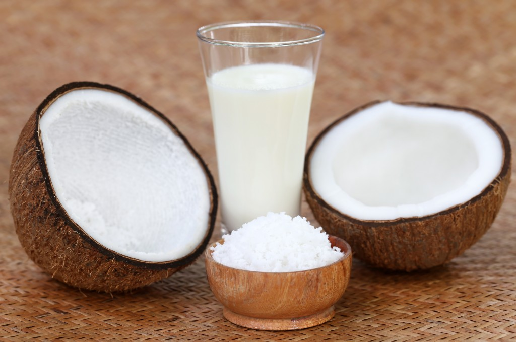 9 Rarely Known Benefits and Uses of Coconut Oil