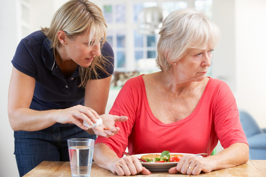 Nutrition Change Now May Prevent Dementia Later