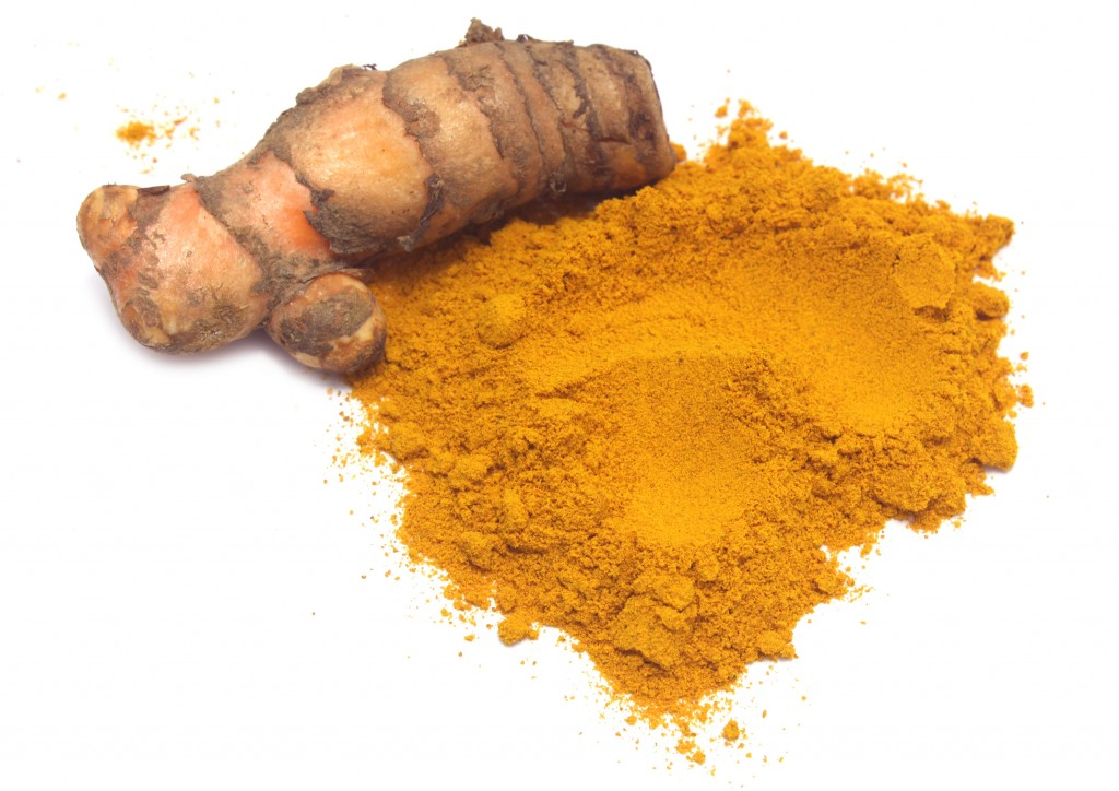Turmeric the Super Supplement