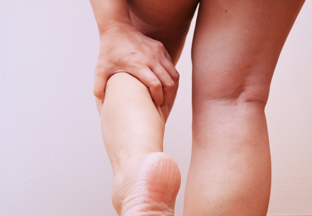 5 Muscle Cramp Fixes