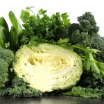 Green Brains: Cognitive Benefits of Dark Green Leafy Vegetables