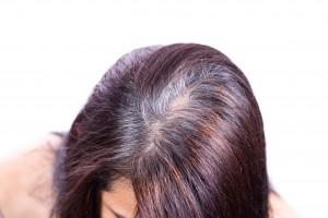 tips for gray hair
