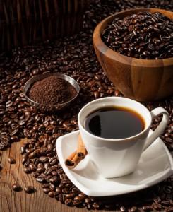 coffee fights disease