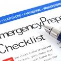 Grab and Go – Basic Emergency Preparedness