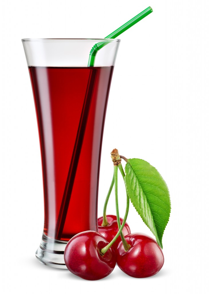 Recent Research Supports Anthocyanin Rich Cherry Juice for Memory Enhancement
