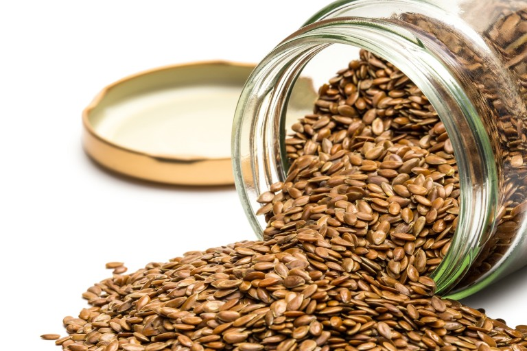 5 Super Seeds for Super Skin