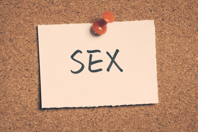 5 Male Sex Signs