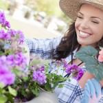Studies Show 5 Health Benefits of Gardening