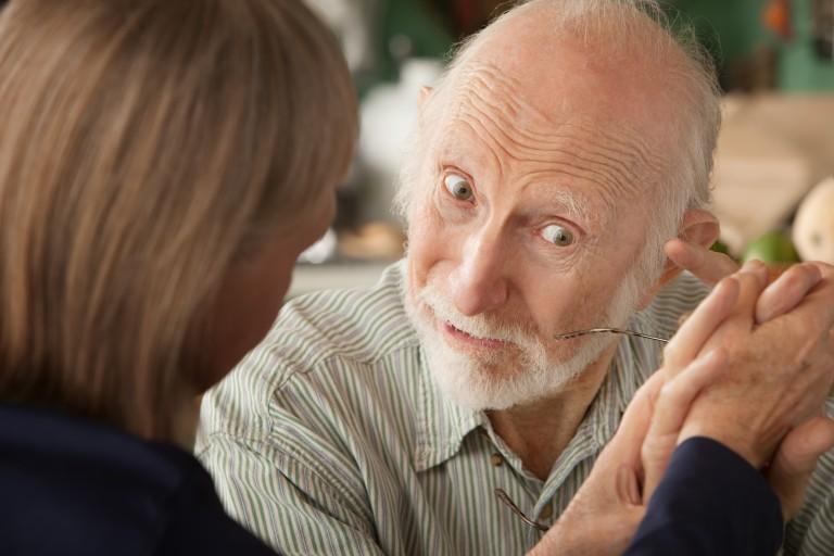 Sleep Loss May Cause Alzheimer's