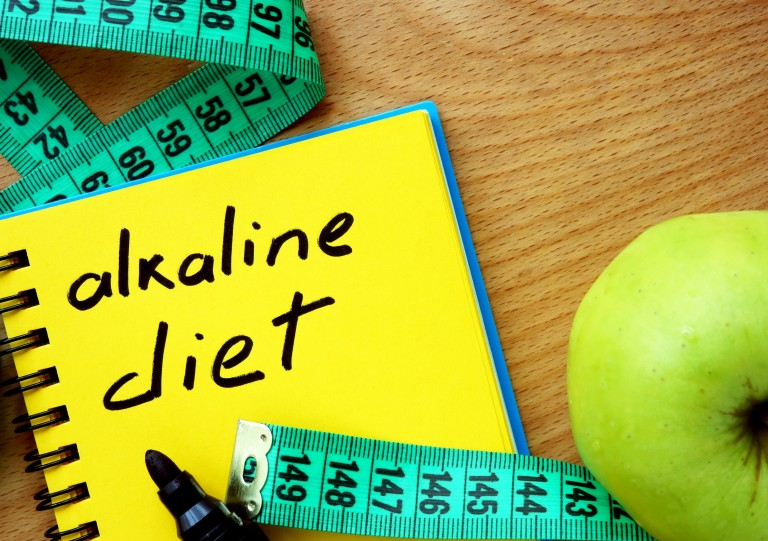 5 Benefits of an Alkaline Diet