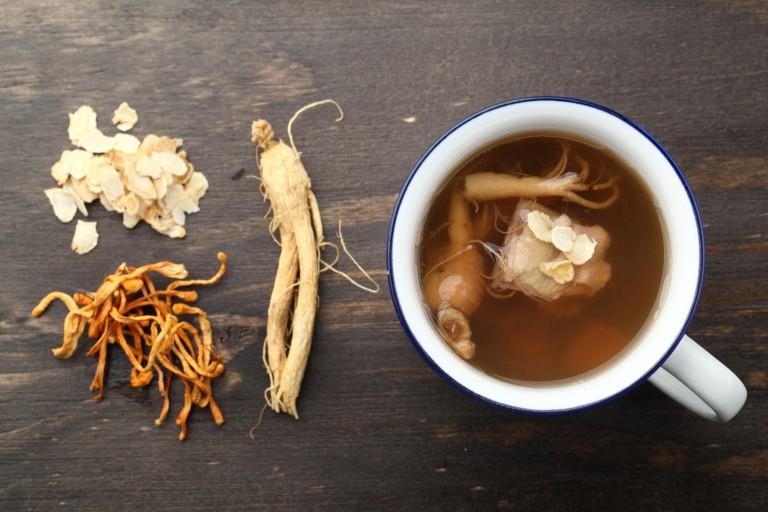8 Benefits of Ginseng