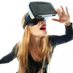 The Healing Reality of Virtual Reality