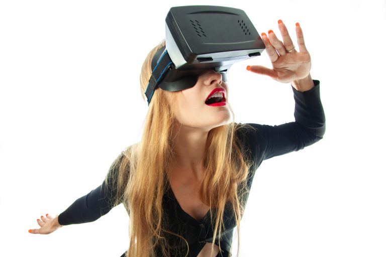 The Healing Reality of Virtual Reality