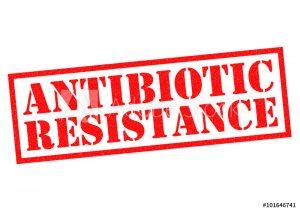 superbug antibiotics