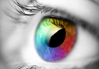 Eye Color and Alcohol Consumption May Impact Your Sight