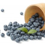 Feed Your Child More Blueberries