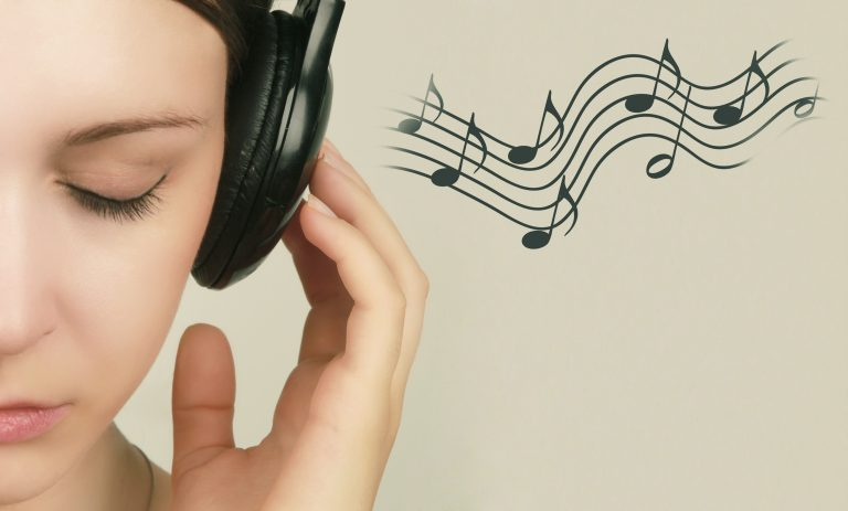 5 Reasons Music Can Improve Your Health