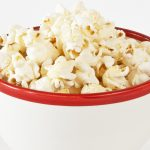Why Popcorn Is A Good Snack Choice