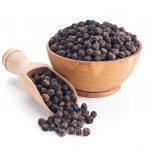 6 Surprising Health Benefits of Black Pepper