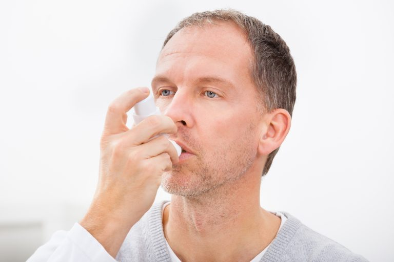 Asthma Triggers: Spot Them and Avoid Them