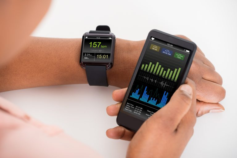 5 Reasons to Try a Fitness Tracker