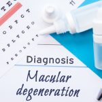 Study Shows How Stress Affects Macular Degeneration