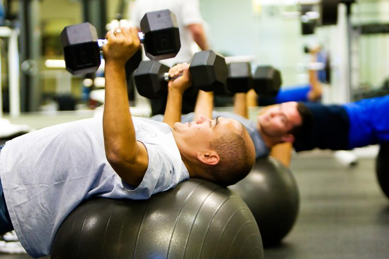 3 Reasons To Increase Your Workout Intensity