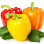Studies Show, Eating Peppers May Elongate Your Life