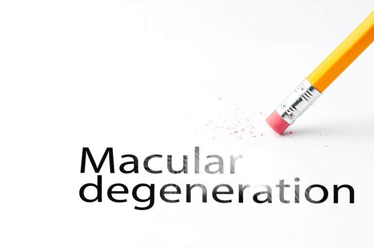 3 Macular Degeneration Risks and What You Can Do About It