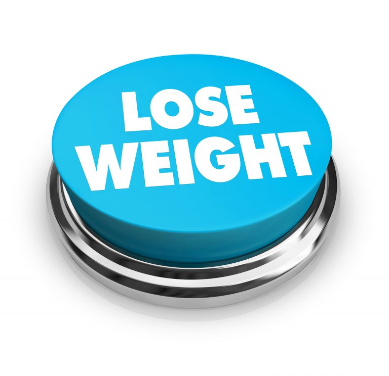 Healthy Ways to Lose Weight Without Making Really Big Changes