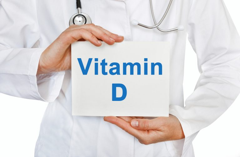 This Is Why You Should Be Taking Vitamin D
