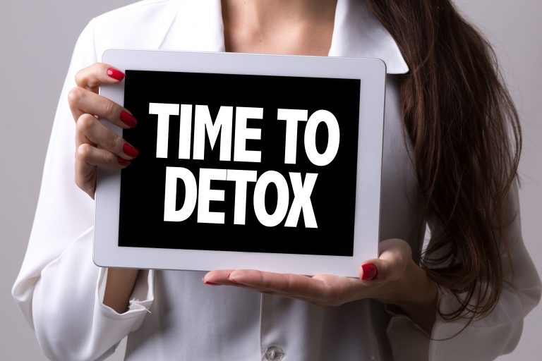 8 Ways to Lose Weight with a Detox Bath