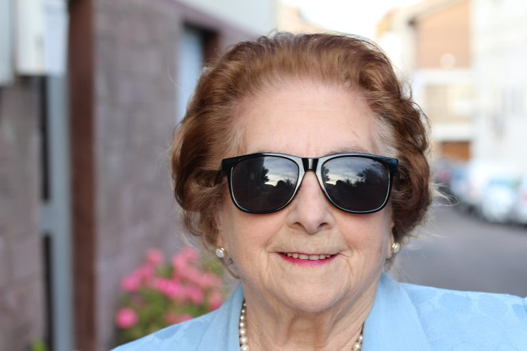 Sunglasses May Protect Against Macular Degeneration, Cataracts and Glaucoma
