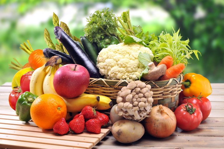 Boost Mental Health in 2 weeks with More Fruits and Veggies